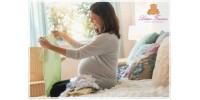 Preparativos para a chegada do bebê - Rumo à maternidade!!!