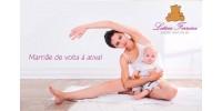 Qual a hora certa de voltar a fazer exercícios depois de dar a luz?